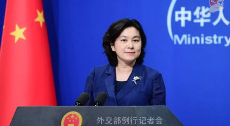 China welcomes resumption of Pak-Afghan trade