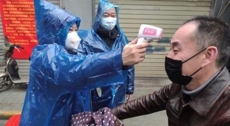 WHO sends team to China on coronavirus origin mission