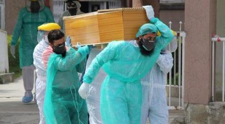 Death toll from coronavirus in Pakistan crosses 5,200