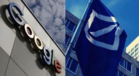 Deutsche Bank, Google launch multi-year partnership for cloud services