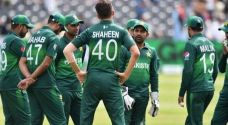 Pakistan cricket team practice session continues ahead of Test, T20 series