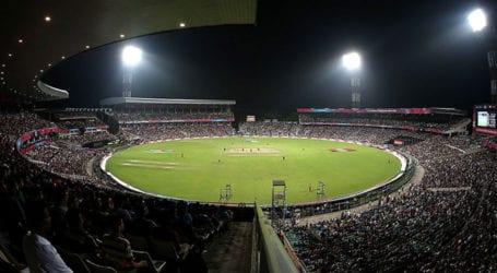 Eden Gardens cricket stadium to be used for coronavirus quarantine