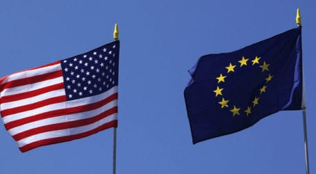 USA excluded as European Union reopens borders