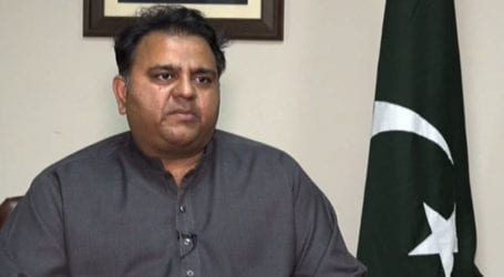 Electric buses to start running from this year: Fawad Chaudhry
