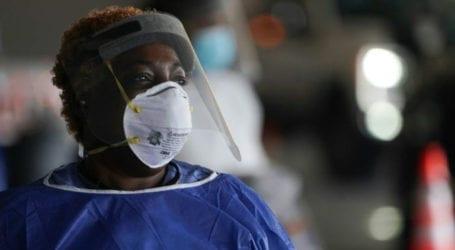 Florida emerges as new epicentre of US coronavirus battle