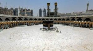 Hajj – the fifth pillar of Islam