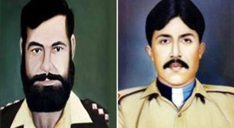 Army chief pays tribute to Kargil war heroes