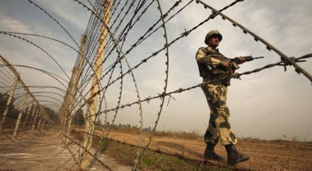 Indian Army troops unprovoked firing claims teenage girl's life