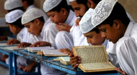 Religious seminaries announce resuming classes from next month