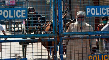 Smart lockdown enforced in seven cities of Punjab