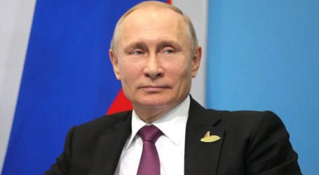 Putin to remain Russian President till 2036