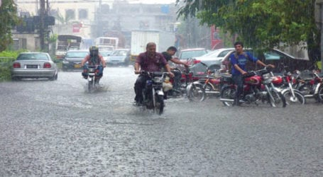 Sindh govt imposes rain emergency in several districts