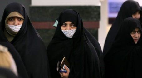 106-year-old Saudi woman survives coronavirus
