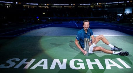 WTA, ATP cancel all tennis tournaments in China