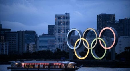 Only one quarter of Japanese want Tokyo Olympics next year