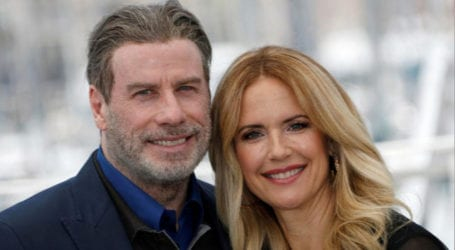 Hollywood star John Travolta's wife passes away