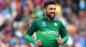 Muhammad Amir to join squad after testing negative twice for COVID-19