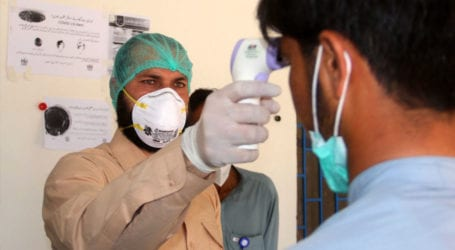 Sindh becomes first province to cross 100,000 COVID-19 cases