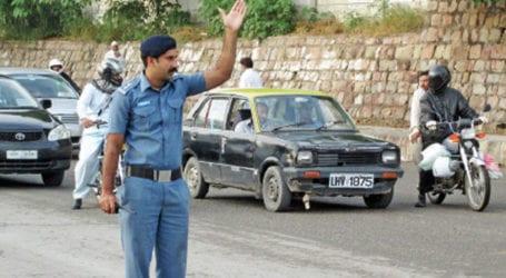 Rawalpindi traffic warden arrested over wife's murder