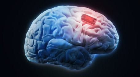Brain chips can be hacked: Experts