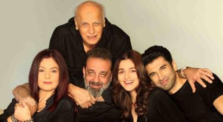 Sanjay Dutt, Alia Bhatt's film 'Sadak 2' to release on August 28