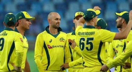 Australia announces 21-man squad team for England tour