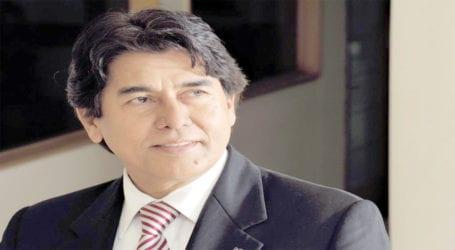 Expressing solidarity not enough to solve Kashmir dispute, says former diplomat