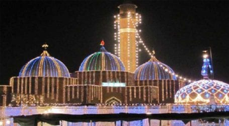 Baba Farid's 778th urs kicks off at Pakpattan