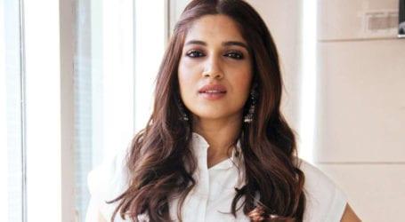 Bollywood actress Bhumi Pednekar tests negative for coronavirus