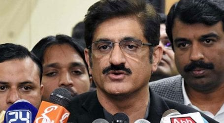 Sindh CM directs officials to speed up rescue operations in rain-hit areas