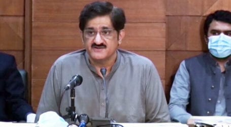 Sindh reports 8 deaths, 429 new COVID-19 cases