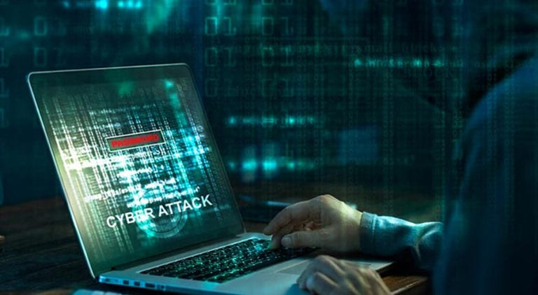 LEAs identified major cyber attack of Indian agencies: ISPR