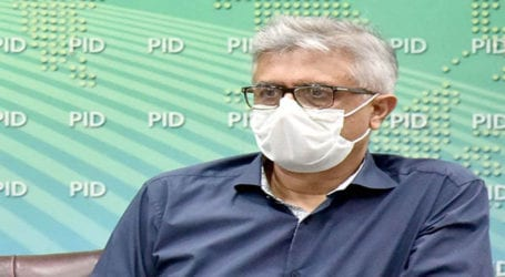 All crucial steps being taken to deal with second wave of coronavirus: Dr. Faisal