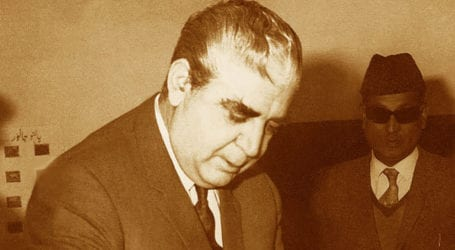 Remembering Yahya Khan: Echoes for a presidential government