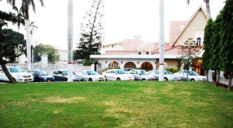 Commissioner orders Karachi Gymkhana to stop illegal construction