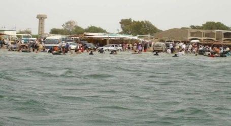 10 drown as boat capsizes in Keenjhar Lake