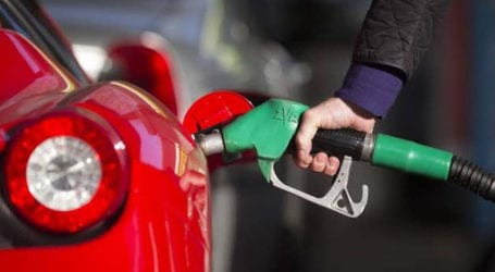Govt decides to maintain petrol price till March 31