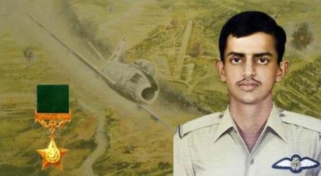 Rashid Minhas remembered on his 49th martyrdom anniversary
