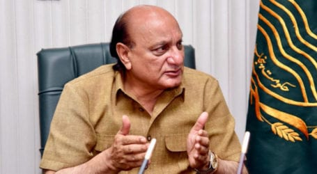 Opposition's agenda to create conspiracies against national security, economy: Basharat