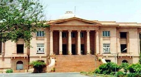 Sindh local govt dept turns down orders of SHC