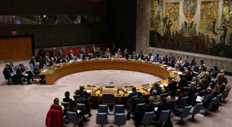 UN Security Council rejects resolution to extend Iran arms embargo