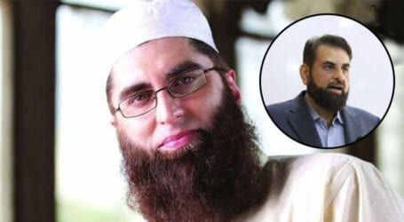 Junaid Jamshed's third wife files lawsuit, brother rejects claims