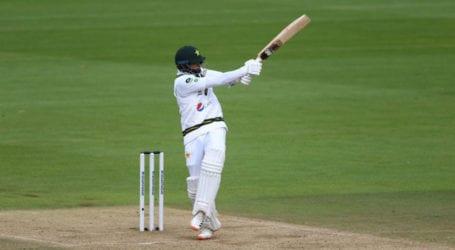 Despite Azhar Ali's ton, England in commanding position