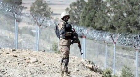 Pakistan denounces aggressive actions by Afghan forces
