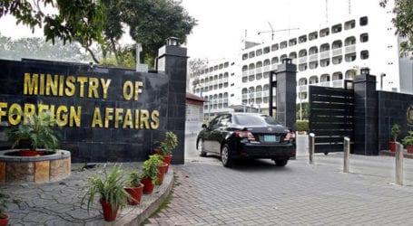 Pakistan welcomes Afghan Jirga's advice to release Taliban prisoners