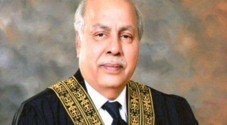 Go home if you do not have powers: CJP tells Mayor Karachi