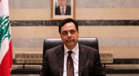 Lebanon's government resigns amid anger over Beirut blast