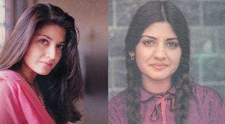 Nation observes 20th death anniversary of Pop Queen Nazia Hassan