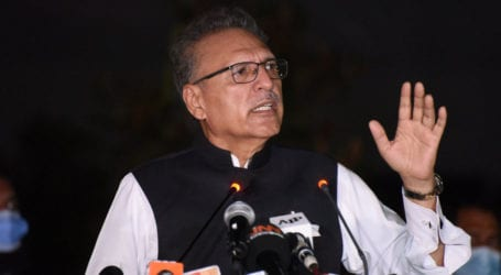 President announces civil awards for 184 Pakistanis, foreigners