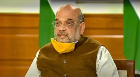 Indian interior minister Amit Shah tests positive for coronavirus